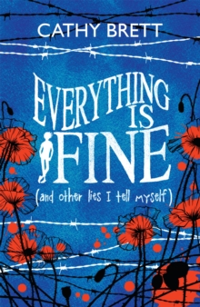 Everything is Fine (and Other Lies I Tell Myself), Paperback Book