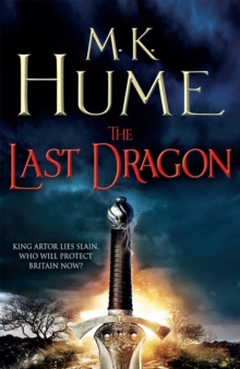 The Last Dragon, Paperback Book