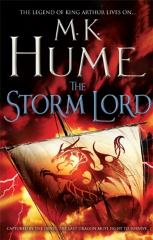 The Storm Lord, Hardback