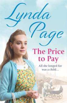 The Price to Pay : All She Longed for Was a Child..., Paperback