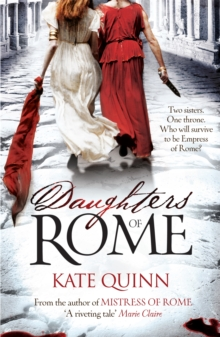 Daughters of Rome, Paperback