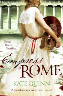 Empress of Rome, Paperback