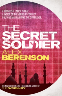 The Secret Soldier, Paperback