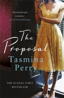 The Proposal, Paperback Book