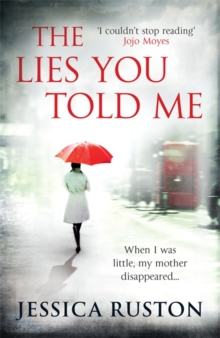 The Lies You Told Me, Paperback