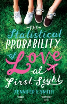 The Statistical Probability of Love at First Sight, Paperback