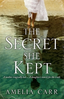 The Secret She Kept, Paperback