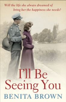 I'll be Seeing You, Paperback Book