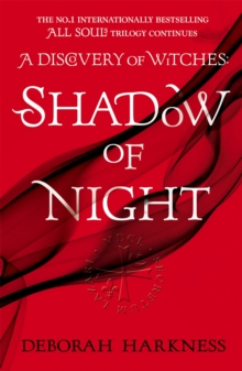 Shadow of Night, Paperback