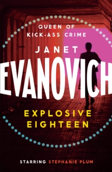 Explosive Eighteen, Paperback