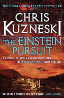 The Einstein Pursuit, Paperback