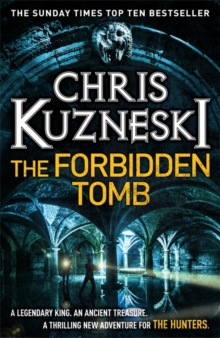 The Forbidden Tomb, Hardback Book