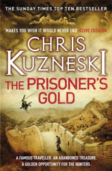 The Prisoner's Gold, Paperback