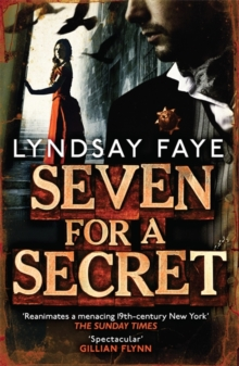 Seven for a Secret, Paperback Book