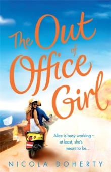 The Out of Office Girl, Paperback Book