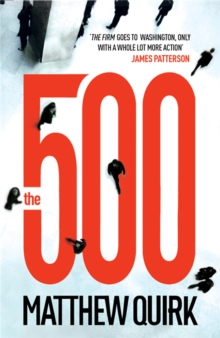 The 500, Paperback