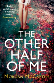 The Other Half of Me, Paperback Book