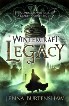 Wintercraft: Legacy, Paperback Book