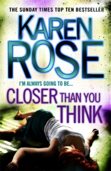 Closer Than You Think, Hardback