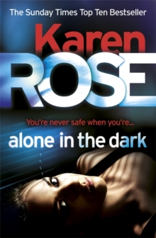 Alone in the Dark, Paperback Book