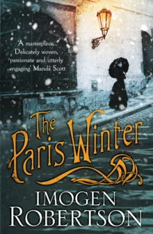 The Paris Winter, Paperback