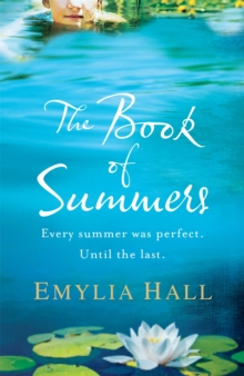 The Book of Summers, Paperback