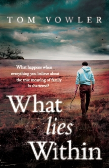 What Lies Within, Paperback