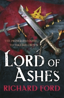 Lord of Ashes, Paperback