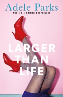Larger Than Life, Paperback
