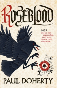 Roseblood, Paperback Book