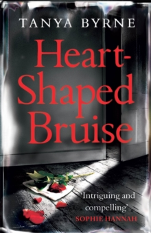 Heart-shaped Bruise, Paperback