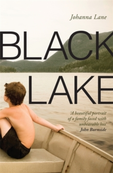 Black Lake, Hardback Book
