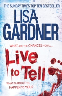 Live to Tell, Paperback