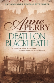 Death on Blackheath, Paperback