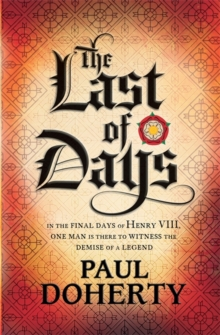 The Last of Days, Paperback