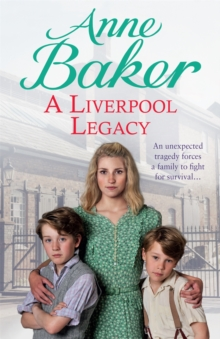 A Liverpool Legacy, Paperback