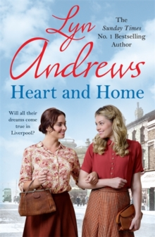Heart and Home, Paperback