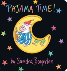 Pajama Time!, Board book