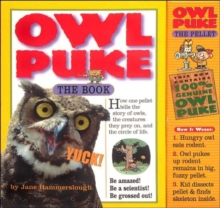 Owl Puke, Novelty book