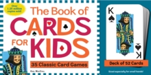 The Book of Cards for Kids, Paperback