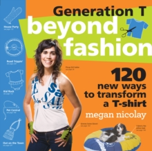 Generation T : Beyond Fashion, Paperback