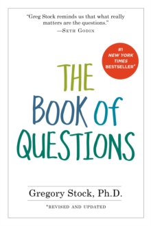 The Book of Questions, Paperback