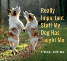 Really Important Stuff My Dog Has Taught Me, Paperback Book