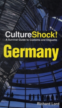 CultureShock! Germany, Electronic book text