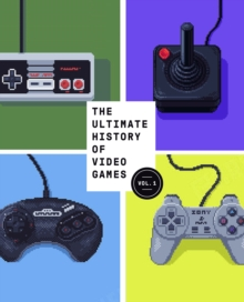 The Ultimate History of Video Games, Paperback
