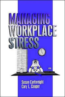 Managing Workplace Stress, Paperback