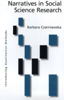 Narratives in Social Science Research, Paperback