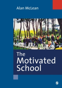 The Motivated School, Paperback