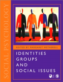 Identities, Groups and Social Issues, Paperback Book