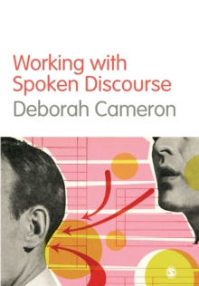Working with Spoken Discourse, Paperback Book